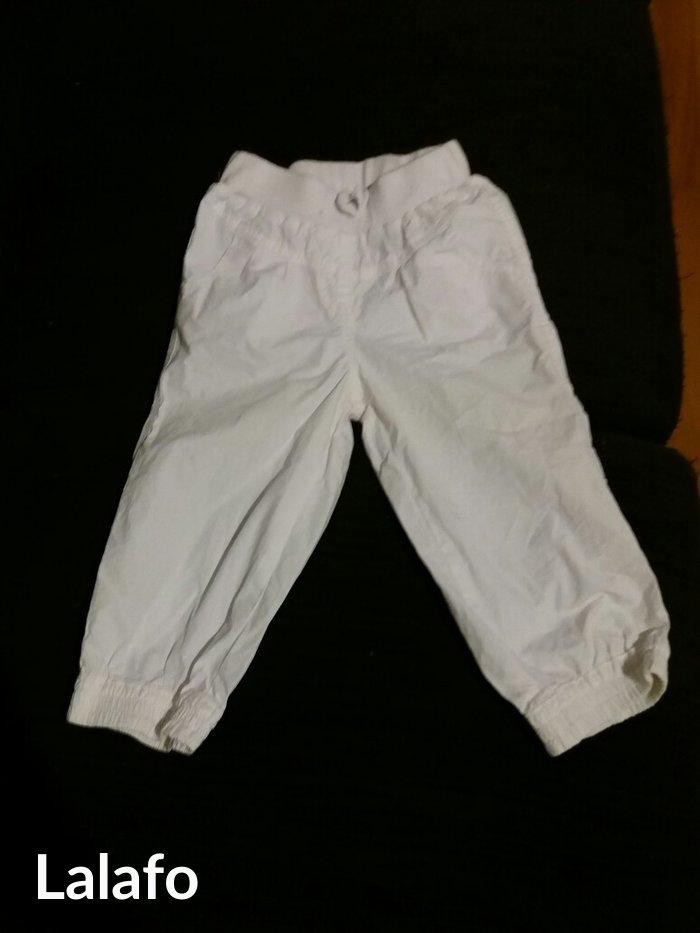 kompletic za 3 godine. pantalone 116. letnji lwp kompletic. pantalone  - Jagodina