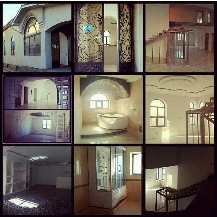 Продаю шикарный дом необычного стиля по Юж. Маг/Бакаева, 2ой разворот  in Бишкек