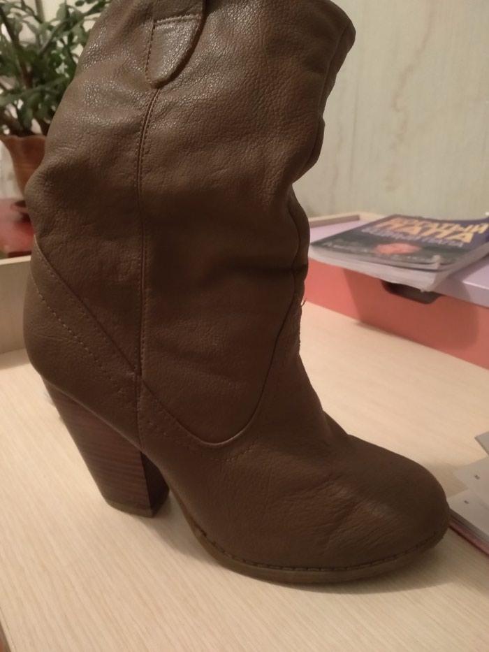 97fe55595338 Продажа сапоги женские размер 39 за 800 KGS в Бишкеке  Женские ...