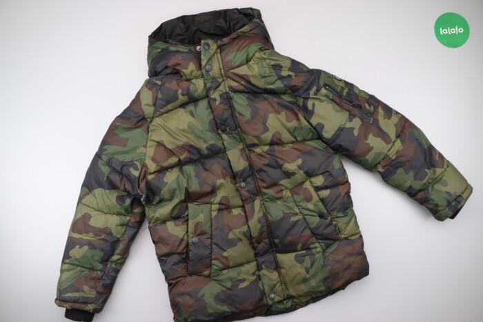 Підліткова куртка у камуфляжний принт Zara Kids, вік 11-12 р., зріст 1: Підліткова куртка у камуфляжний принт Zara Kids, вік 11-12 р., зріст 1