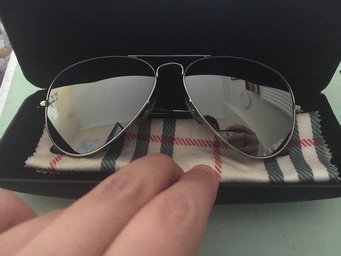 Γυαλια ηλιου με καθρεφτη unisex Rizzi Sport polarized ολοκαινουρια αγο. Photo 0