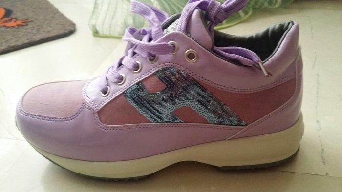 Παπούτσια hoogan. Πωλούνται παπούτσια hoogan αφόρετα. Ητάν ένα υπέροχο σε Περιφερειακή ενότητα Θεσσαλονίκης