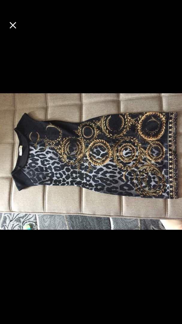 Женское платье. Размер 36. Стретч. Турция.  в Бишкек