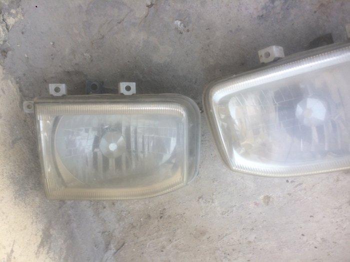 Hunday markali aftomobil ucun qabaq faralar watsappda yazA bilersiz. Photo 1