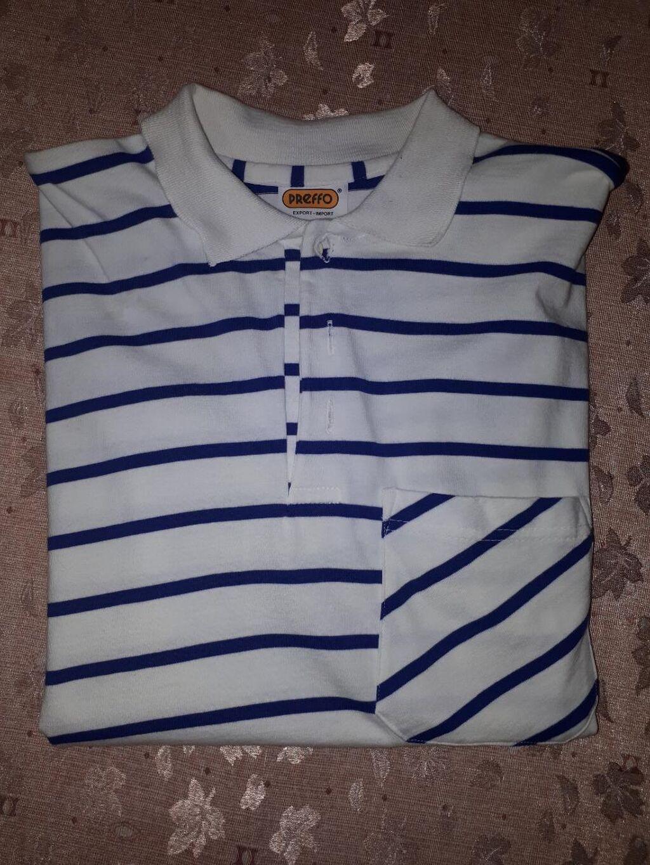 Kvalitetna majica PREFFO eksport-import , 100% pamuk u odlicnom stanju
