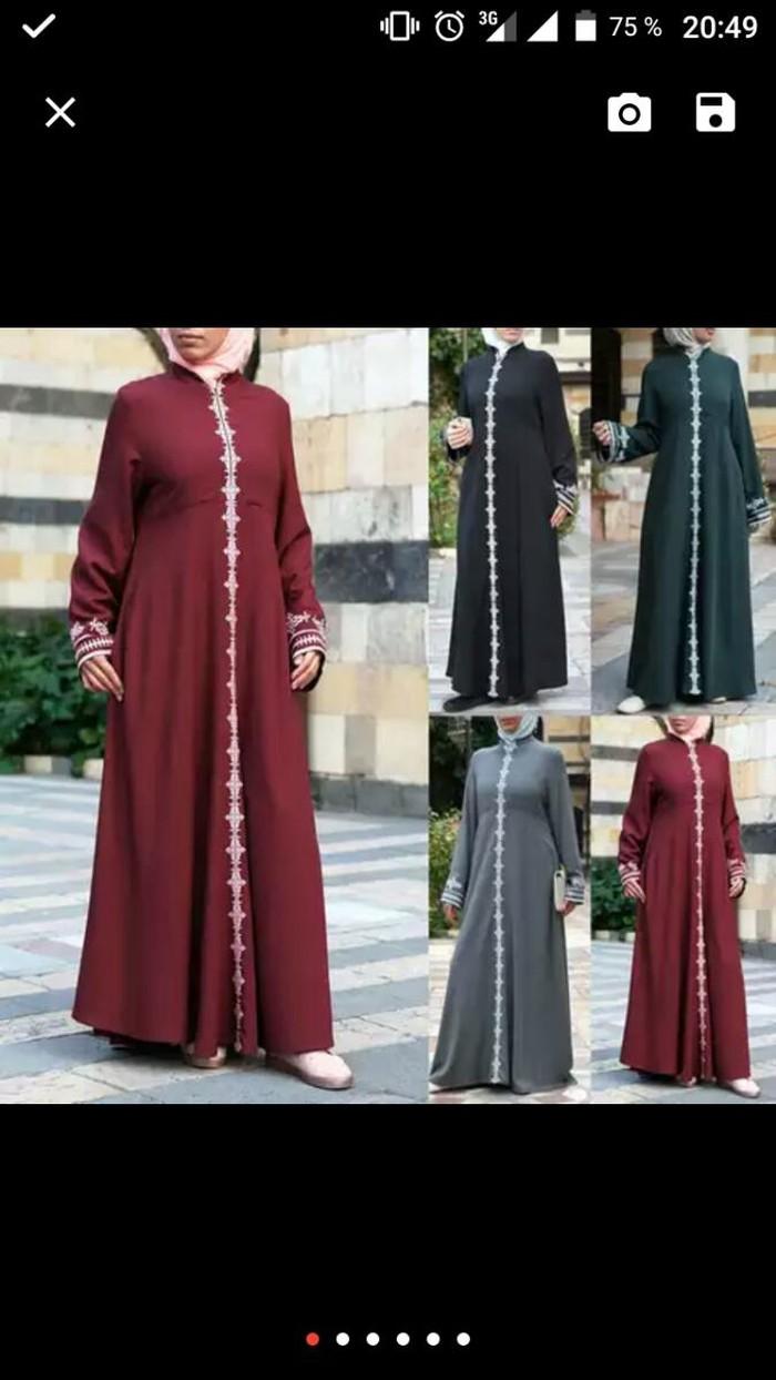 Платья для мусульманка. Photo 0