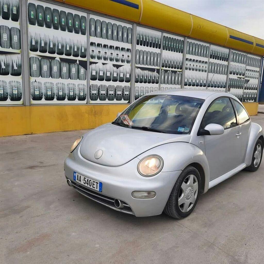 Volkswagen - Οθωνοί: Volkswagen Beetle 1.9 l. 2002 | 144000 km