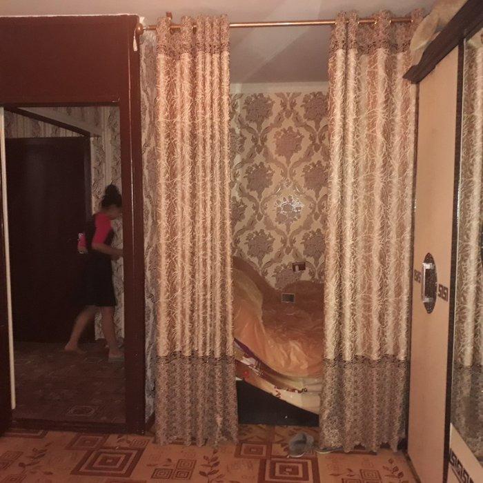Продаётся 1 комнатная квартира в 12 Мкр на 5 этаже. крыша отремонтиров. Photo 5