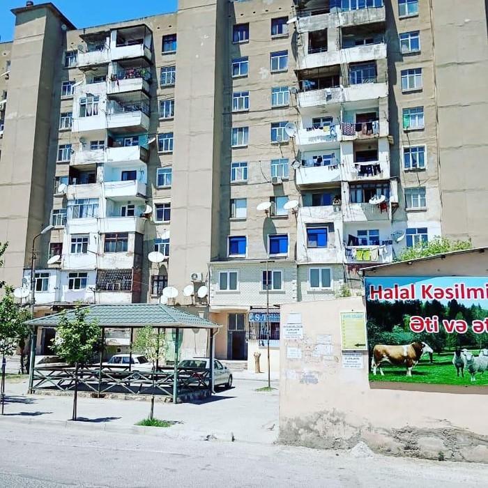Mənzil satılır: 4 otaqlı, 100 kv. m., Bakı. Photo 0