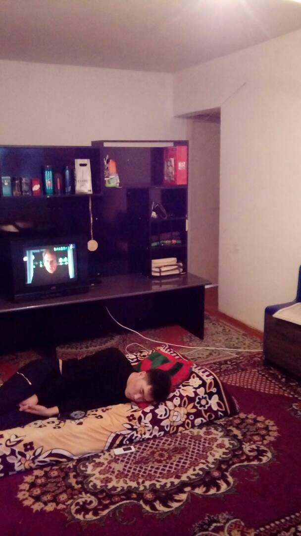 Продается квартира: 3 комнаты, 61 кв. м., Бишкек. Photo 0