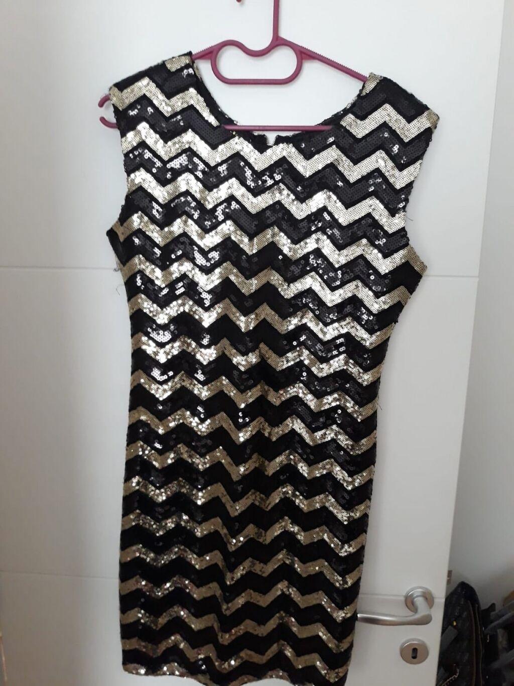 Moderna haljina NOVO