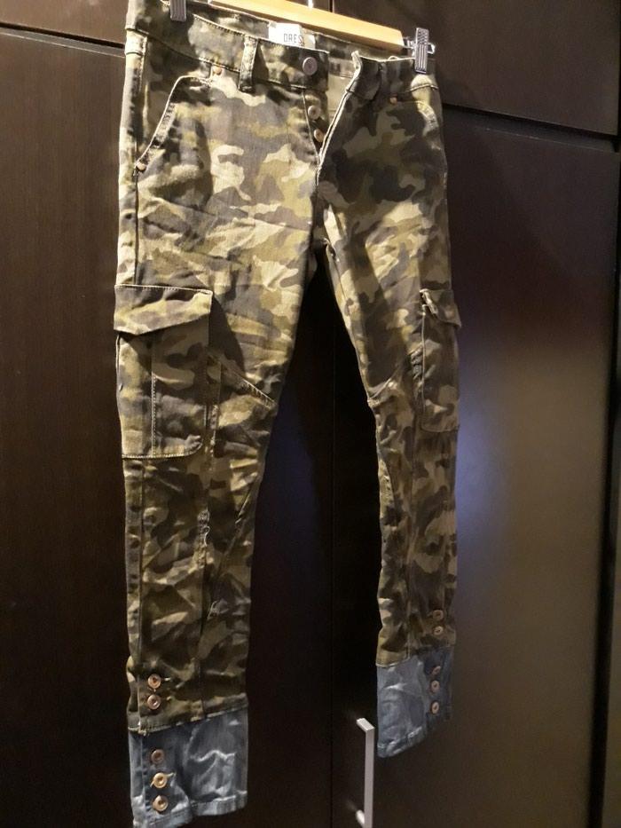 Διάφορα παντελονια small size όλα, σχεδον καινούρια . Photo 1