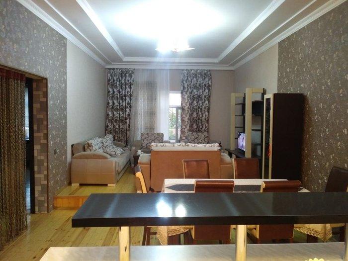 Satış Evlər : 80 kv. m., 3 otaqlı. Photo 3