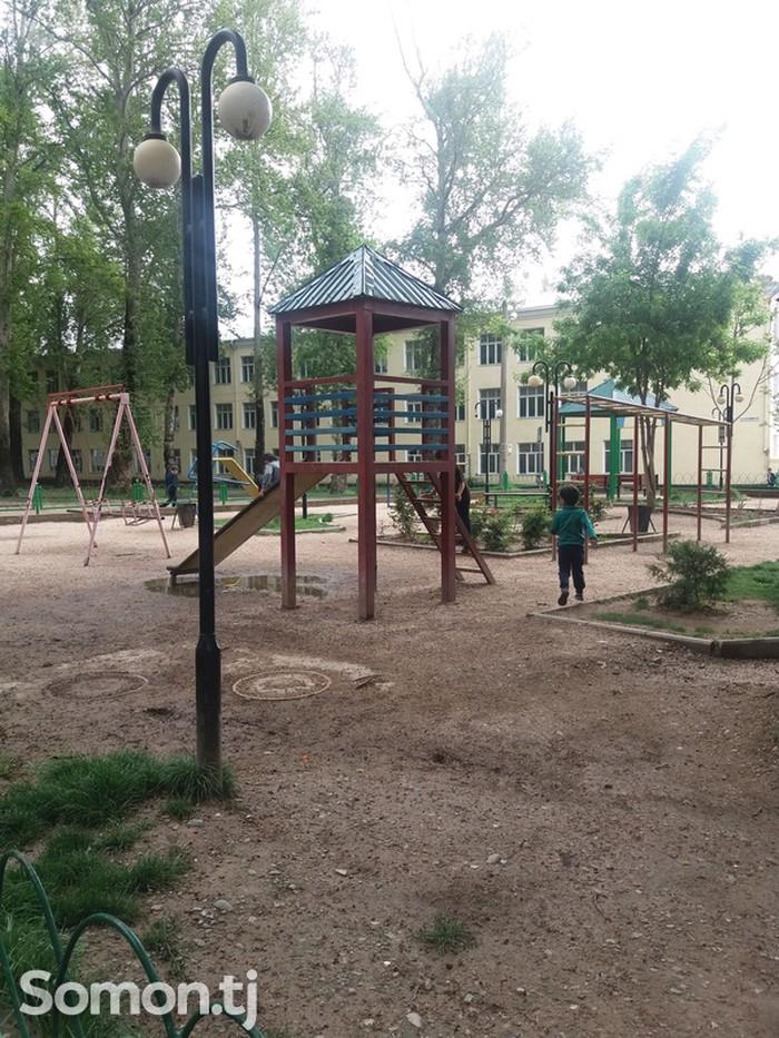 Продается квартира: 2 комнаты, 60 кв. м., Душанбе. Photo 6