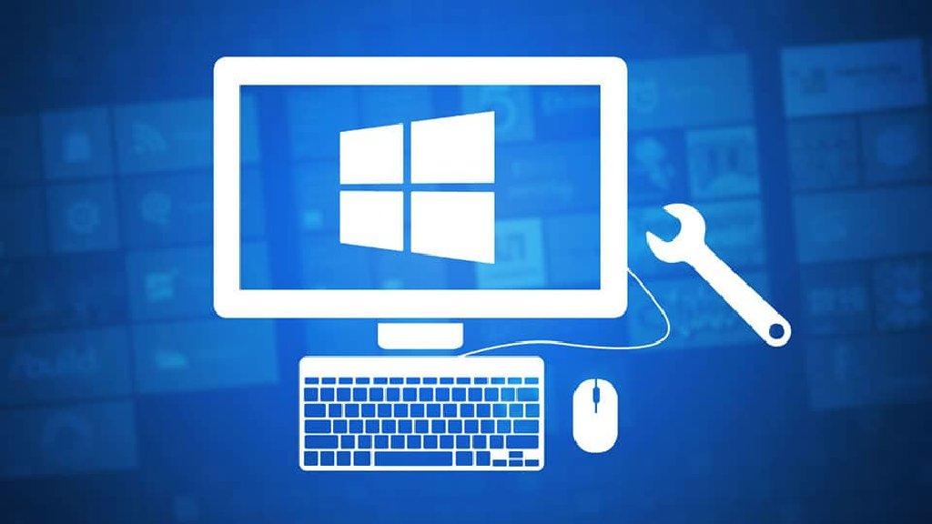 Переустановка операционной системы Windows со всеми драйверами и стандартными программами