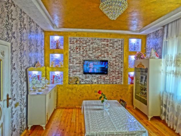 Satış Evlər vasitəçidən: 220 kv. m., 3 otaqlı. Photo 4