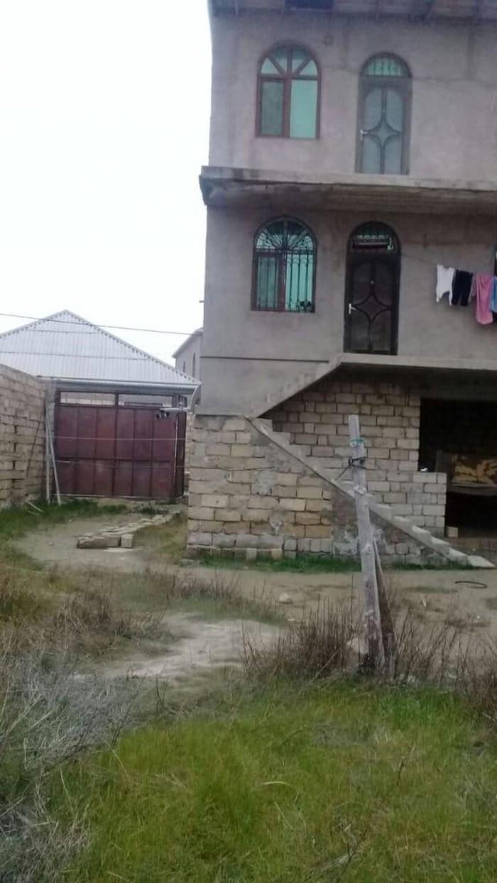 Satış Evlər vasitəçidən: 300 kv. m., 6 otaqlı. Photo 0