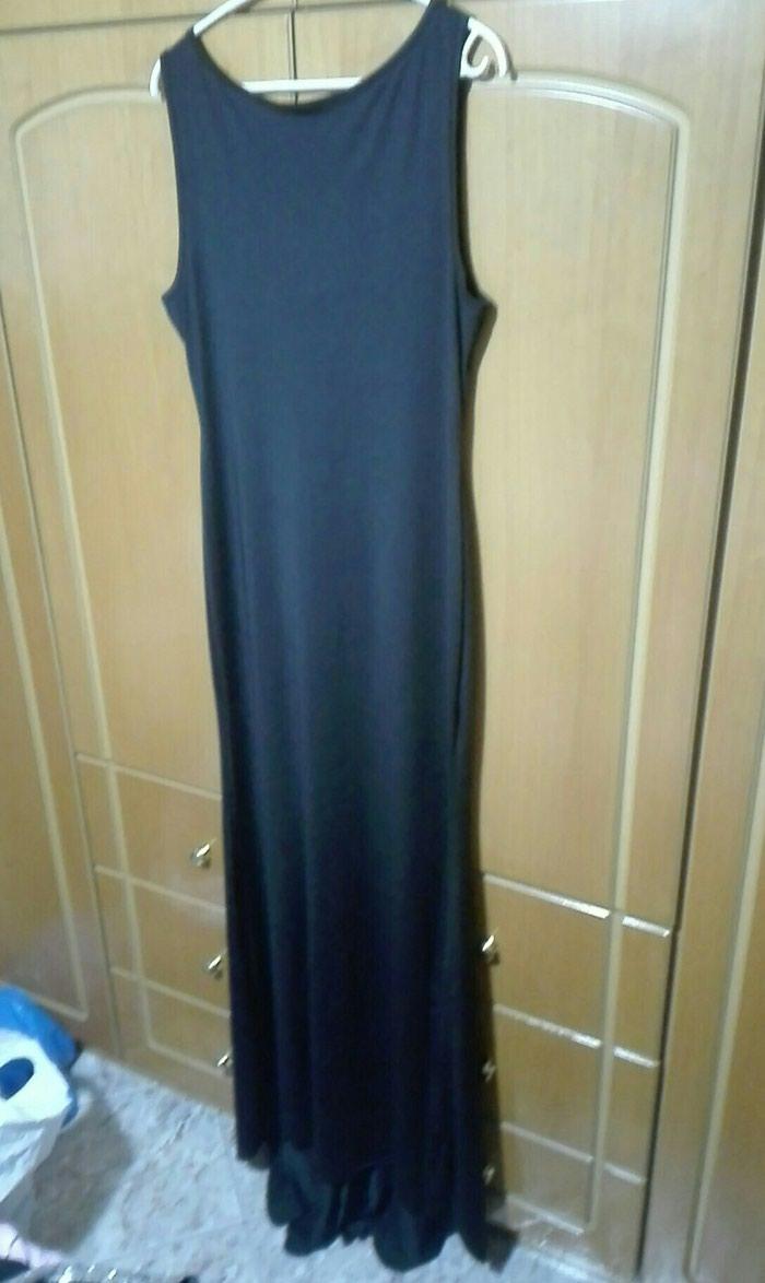 Επίσημο μαξι φόρεμα large. Photo 0