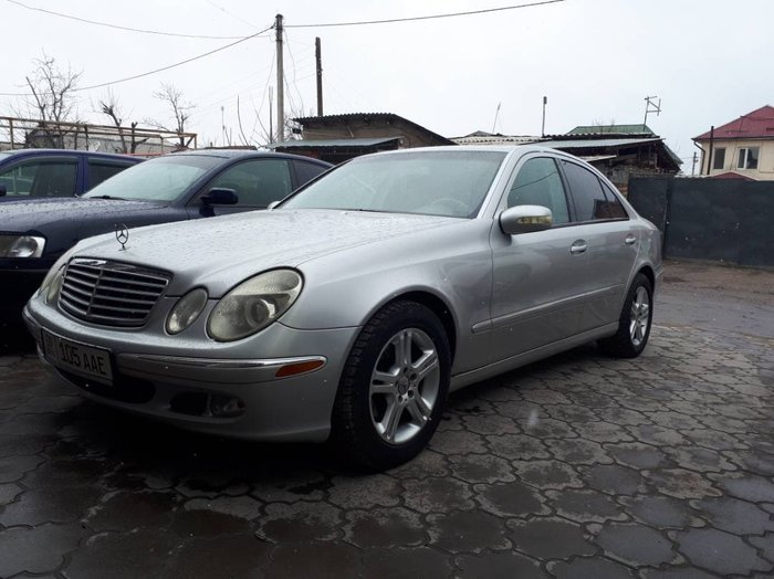 Mercedes benz 6500 usd for Mercedes benz 6500