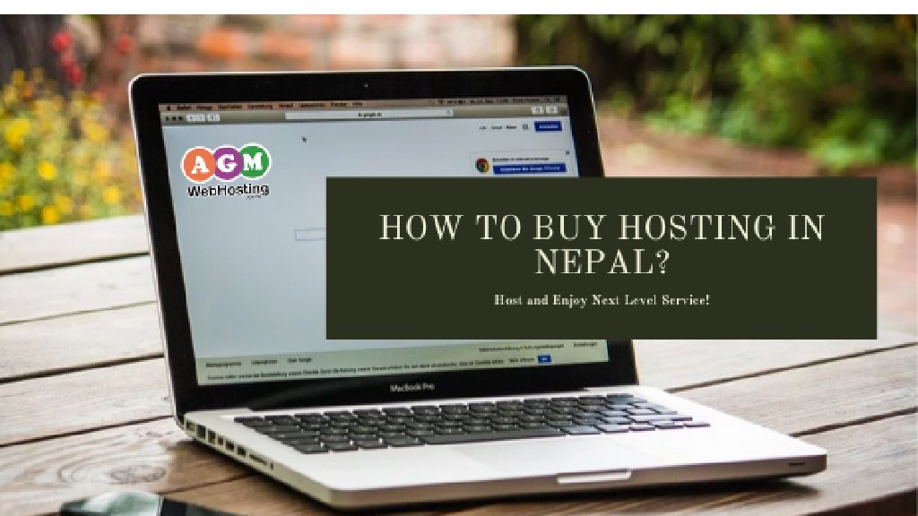 How to Buy Hosting in Nepal: Detailed Expert's GuideLearning how to buy hosting in Nepal?