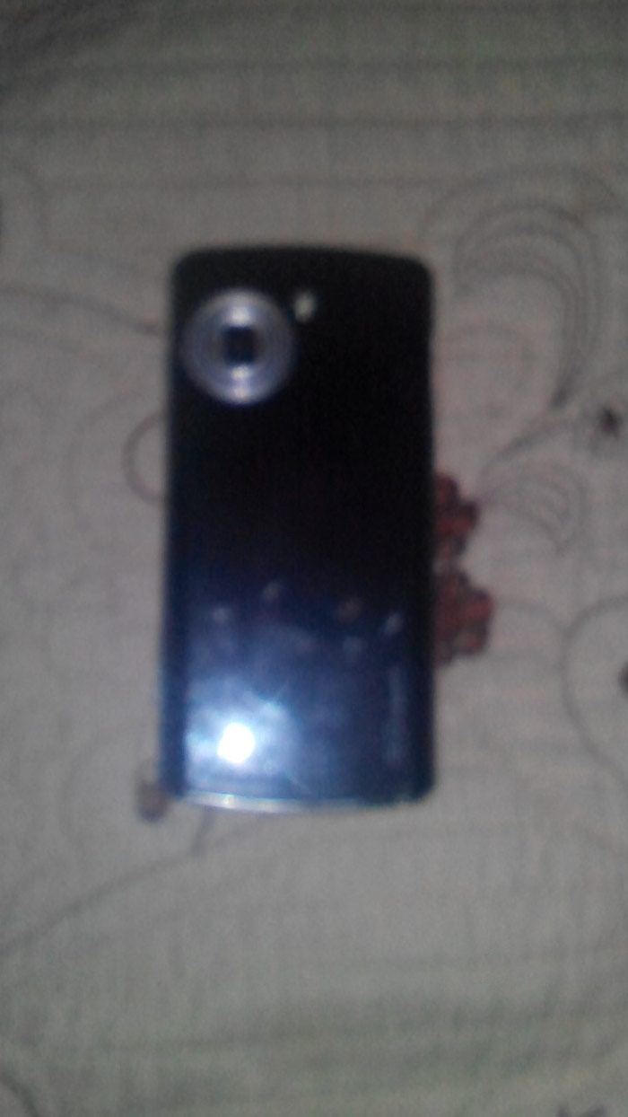 Телефон LG не роботойт сенмор. Photo 1