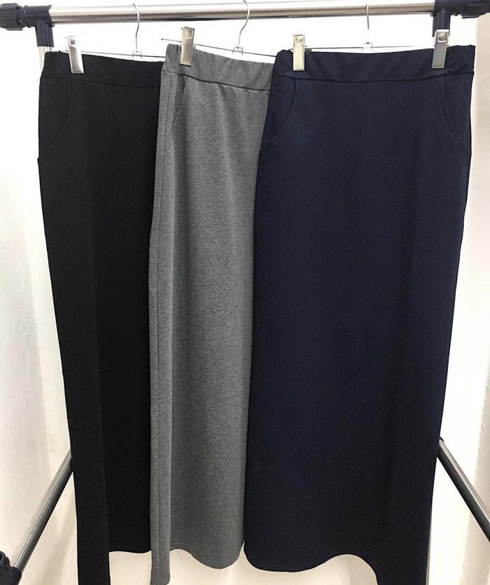 Продаю новые юбки, с боковыми карманами