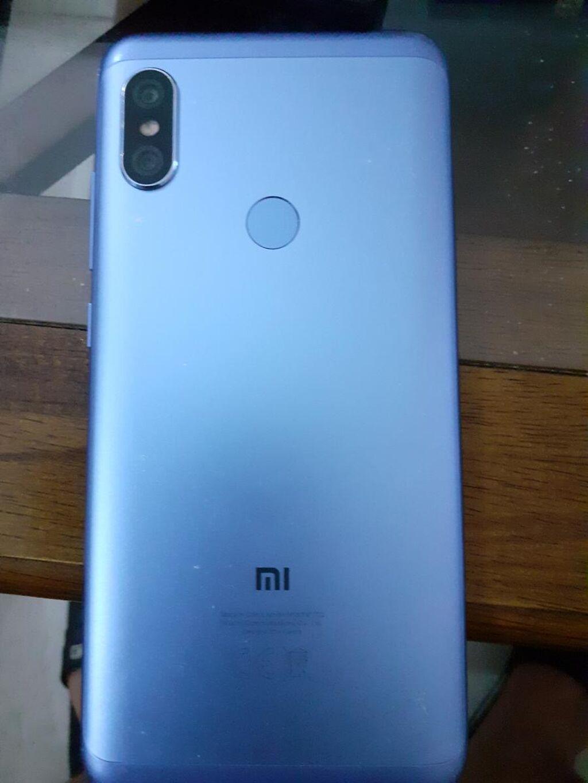 Μεταχειρισμένο Xiaomi Redmi 6 Pro 32 GB μπλε