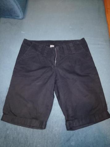Kratke ženske pantalone, S