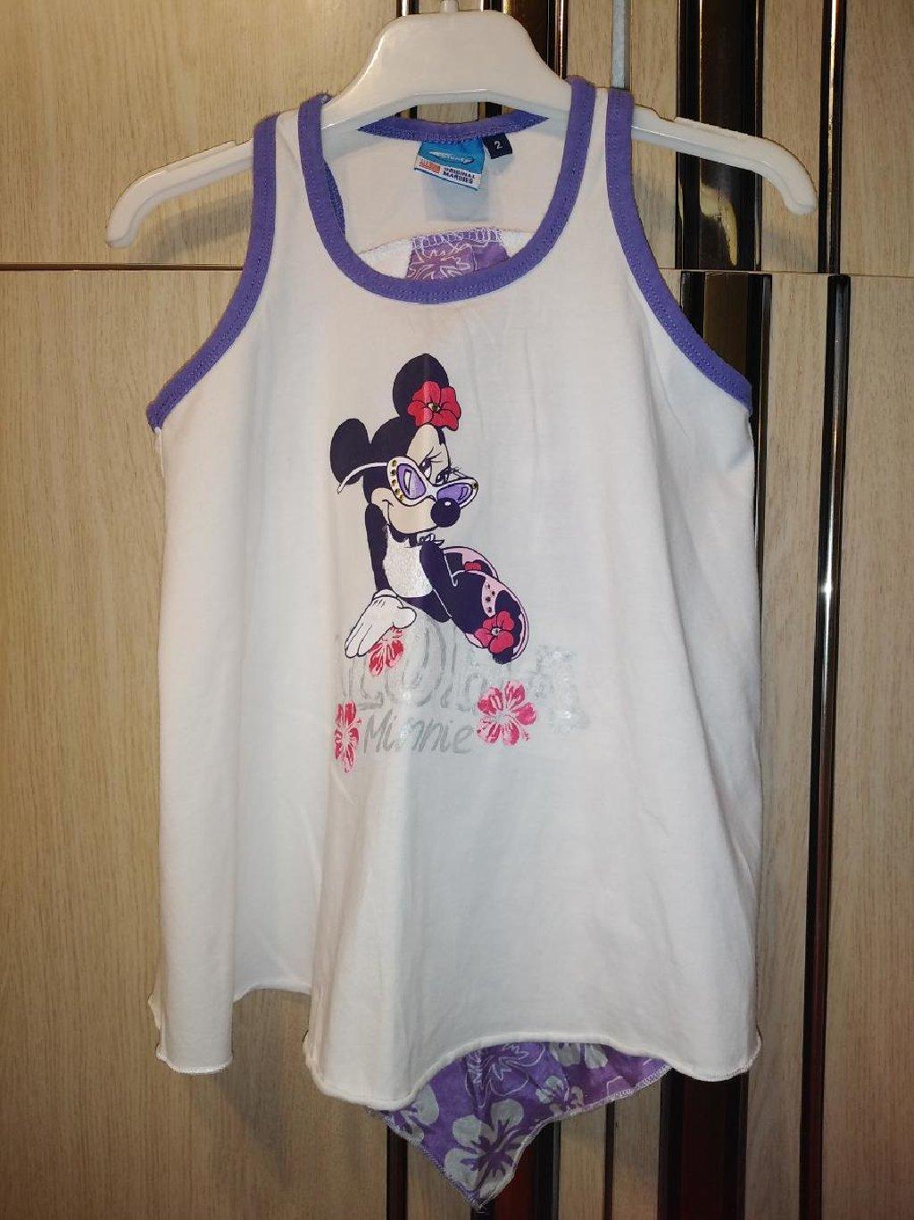 Majica tunika ORIGINAL MARINESDisney Minnie Mouse