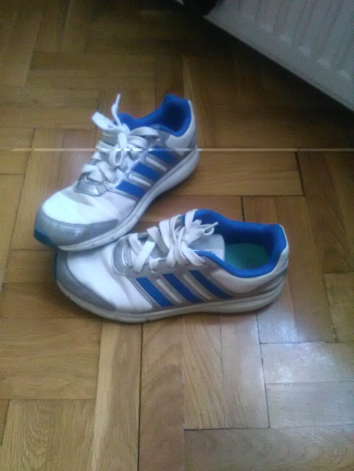 Patike adidas,br 38. Photo 1