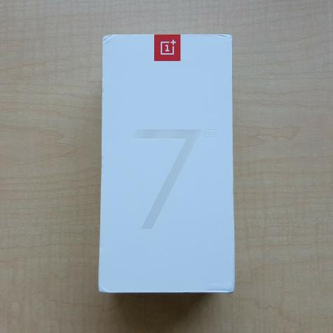 OnePlus. Photo 1
