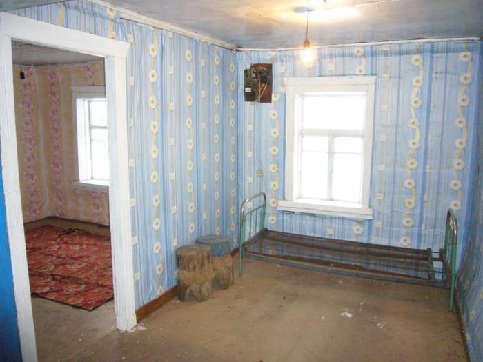 Дом в России Велики Новгород деревня Меглецы номер имо +. Photo 3