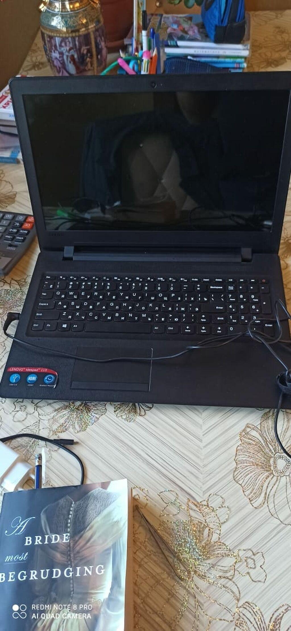 Təcili satılır Notebook Lenovo. Maraqlananlar whatsappa yaza bilər: Təcili satılır Notebook Lenovo. Maraqlananlar whatsappa yaza bilər
