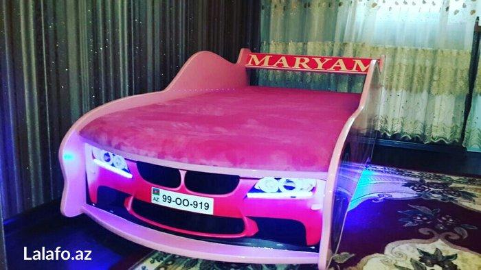 Bakı şəhərində Bazali mawin  arpayilar