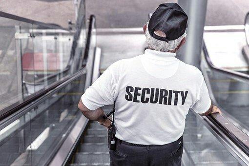 Εταιρια security αναλαμβάνει στατικες. Photo 0