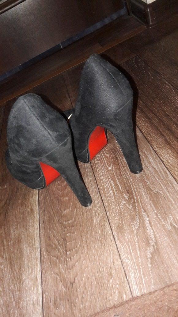 Женские туфли. Photo 2