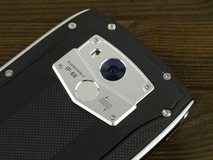 Продам Blackview BV 7000 Pro 64GB телефон в отличном состоянии. Photo 2