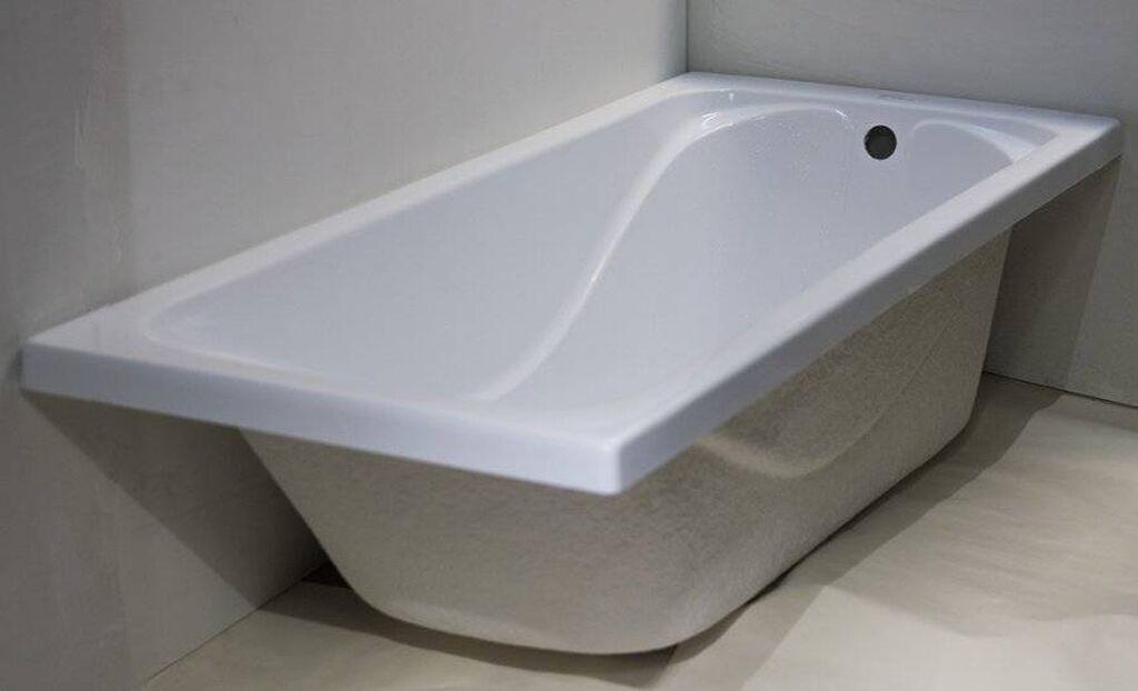 Ванна | Акриловая | Гарантия: Ванна | Акриловая | Гарантия
