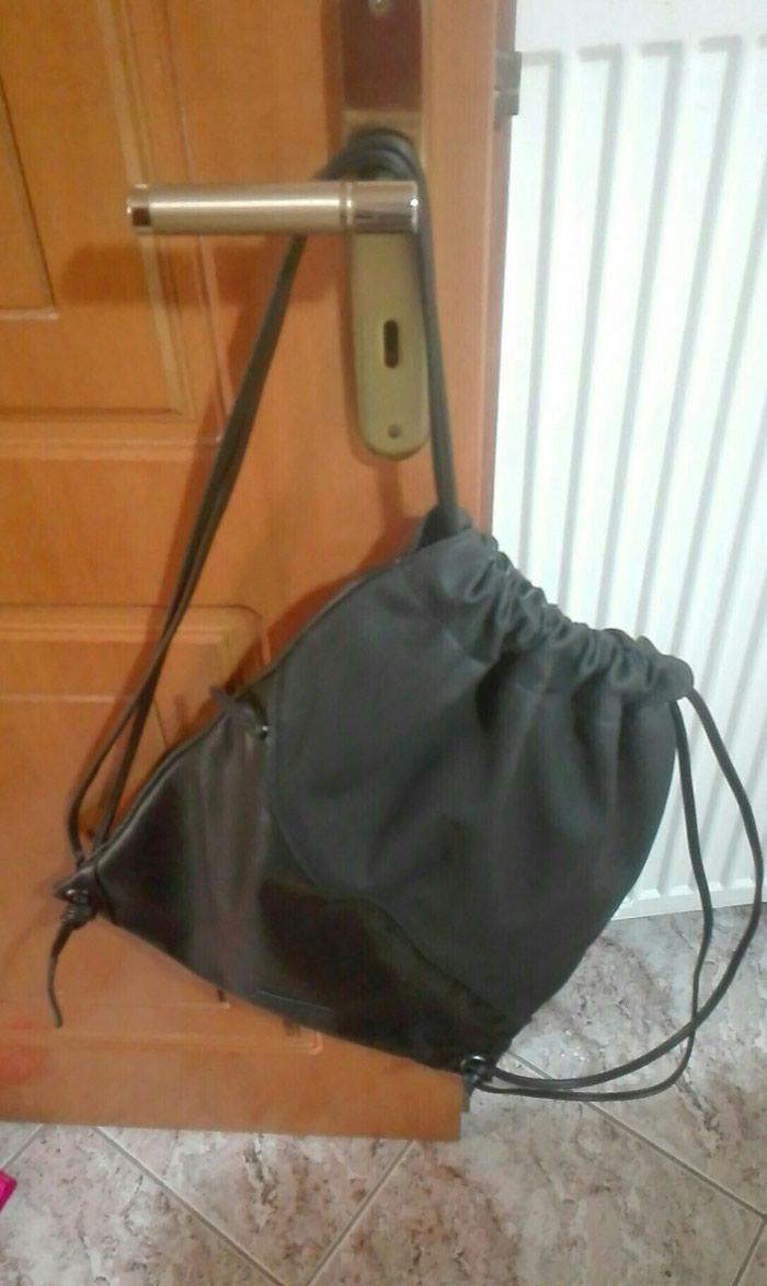 Τσάντα πλάτης berska. Photo 0