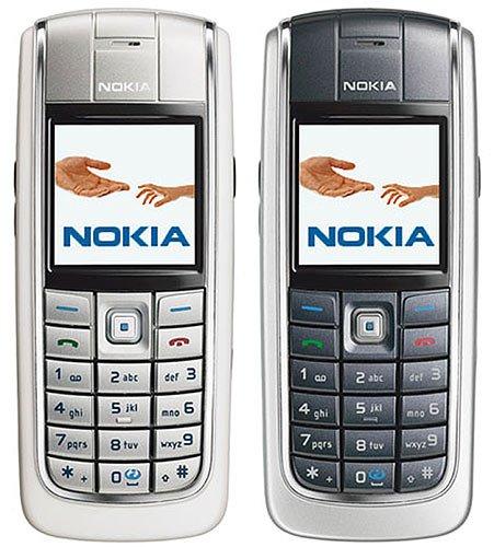 Nokia 6020  σε Πέλλα