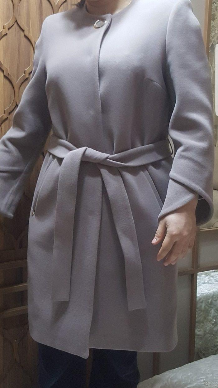 Новое пальто. Photo 0