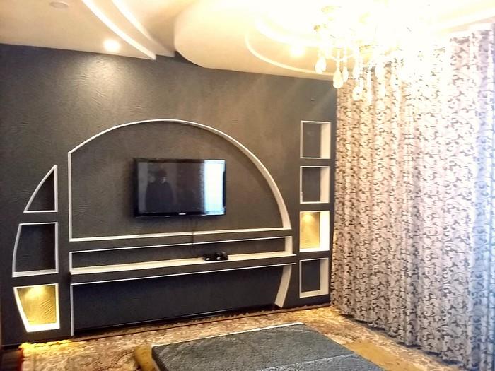 Продается квартира: 3 комнаты, 83 кв. м., Душанбе. Photo 0