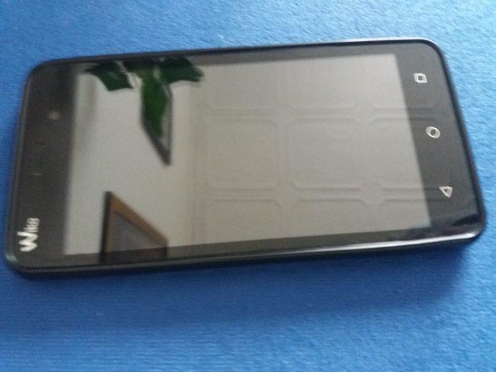 Wiko telefon u garanciji..star 7 meseci...5000 din... Marko. Photo 2