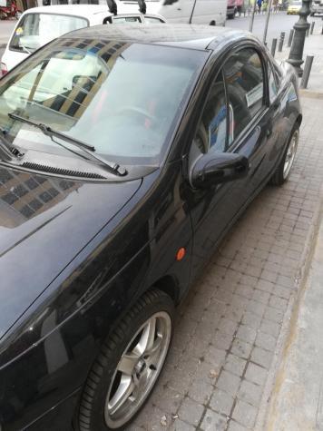 Opel 2005. Photo 2