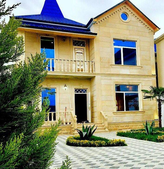 Bakı şəhərində Vill    Mszir tecili   140000