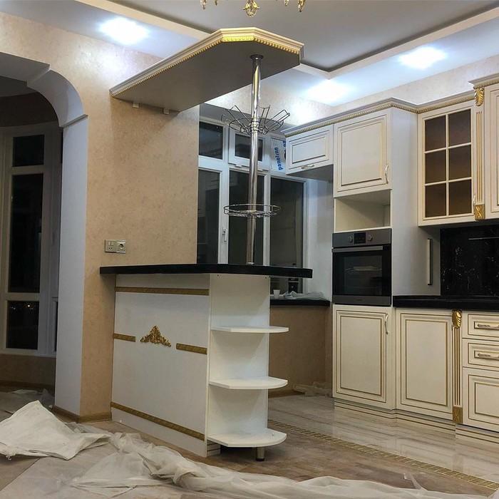 Мебель на заказ her cur dizaynda mebellerin sifarisi. Photo 2