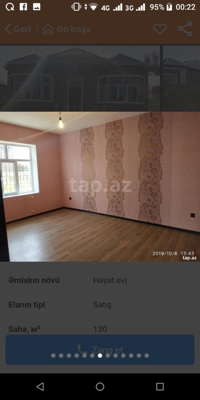 Satış Evlər vasitəçidən: 4 otaqlı. Photo 4