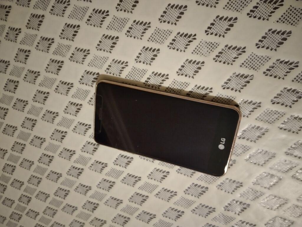 Salam LG K8  1 ay islenib  ustada olmayib baxanda bileceksiz demek olarki tezedir qiymet sondur