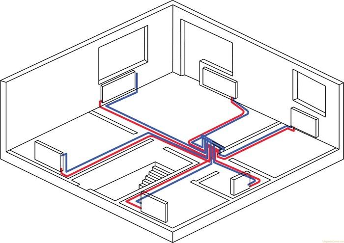 Сантехника отопление водопровод по вызову выполнения любой сложности. Photo 4