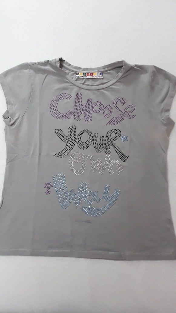 Zara majica, velicina XL. Photo 0